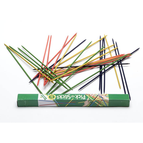 Classic Giant 90cm Garden Pick Up Sticks