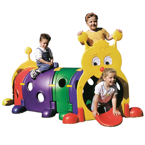 Gus the Caterpillar Activity Play Tunnel by Feber