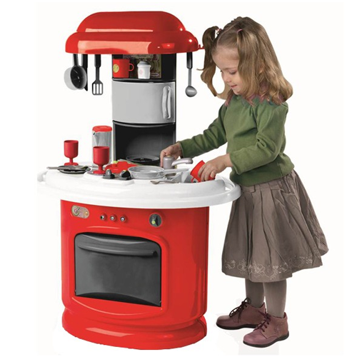 My Smoby Kids Kitchen Play Centre